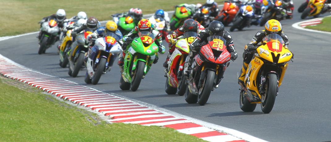 Pirelli National Superstock 600 Championship